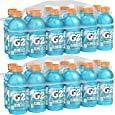 Gatorade G2 Thirst Quencher, Glacier Freeze, Low Calorie, 12 Ounce Bottles (Pack of 24) : Grocery & Gourmet Food
