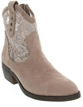 Sugar Tamra Ankle Boots