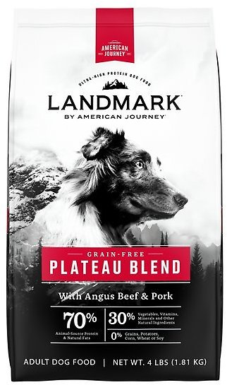 American Journey Landmark Plateau Blend