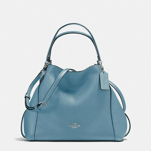Price Drop!!!!!!! Coach Edie Shoulder Bag 28