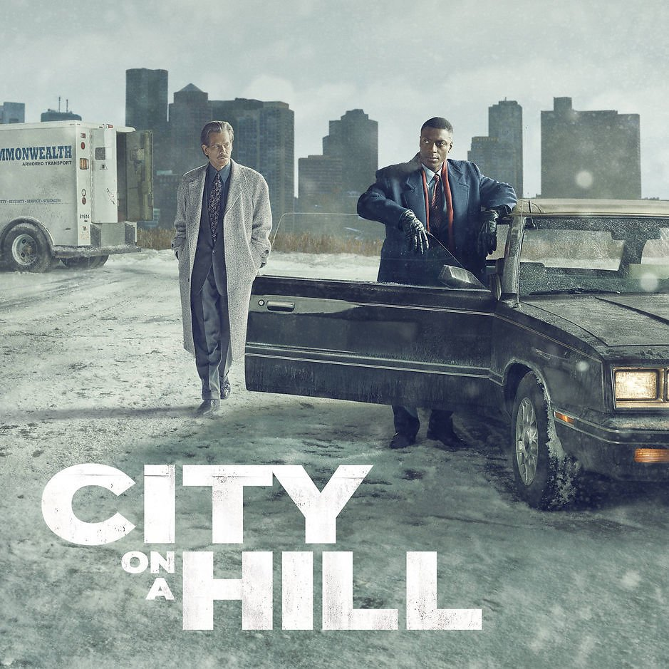 Introducing Weekend Watch: City On a Hill Free Premiere