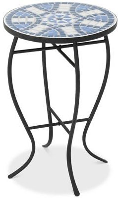Furniture Clayton Round Side Table, Quick Ship & Reviews - Furniture