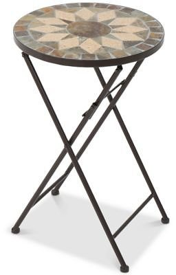 Furniture Cory Round Side Table, Quick Ship & Reviews - Furniture