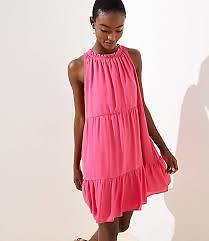 2-Day Sale w/ Additional 50% Off Loft Dresses, Rompers + Skirts & More
