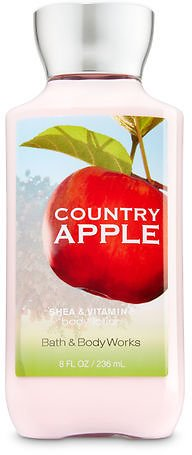 Country Apple Body Lotion - Signature Collection   Bath & Body Works