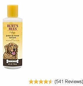 Burt's Bees All-Natural Skin Soothing Grooming Solutions (Add-On)