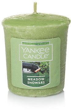 Yankee Candle® Meadow Showers Samplers® Candle | Boscov's