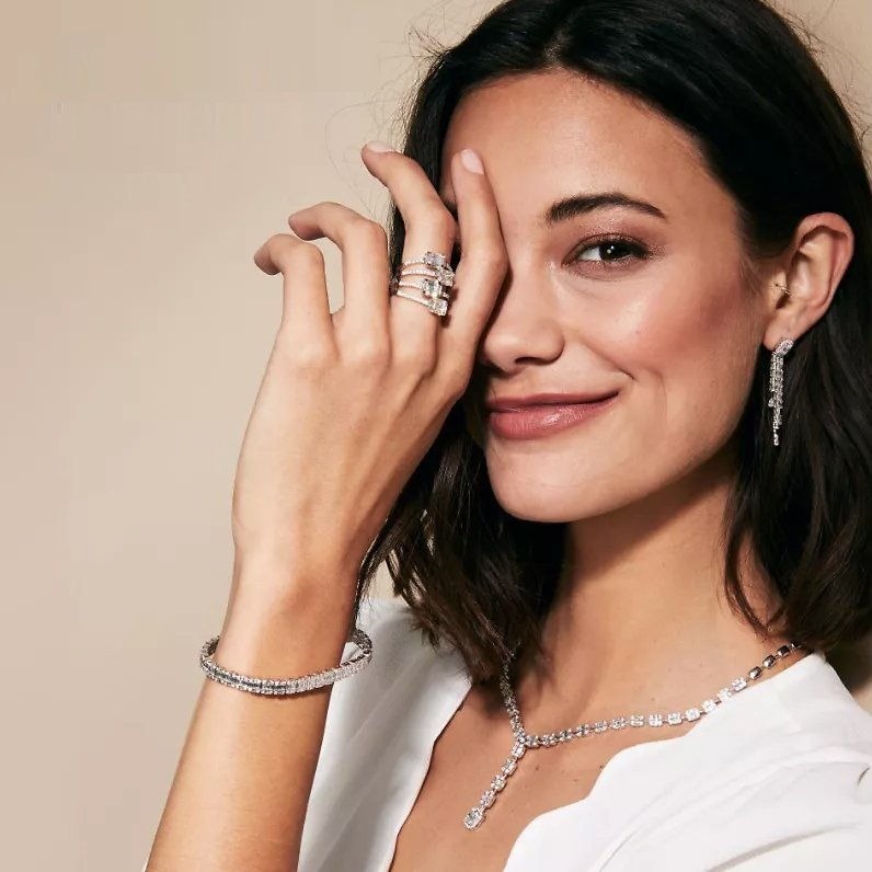 35-65% Off Jewelry Sale + Extra 20% Off