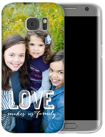Free Shutterfly Phone Case for Verizon Up Rewards Members (No Credits Needed)