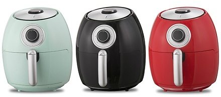 Extra Large Oil-Free Air Fryer with Air Crisp Technology (Refurbished)