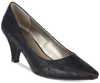 Karen Scott Meaggann Pumps, Created for Macy's & Reviews - Pumps - Shoes