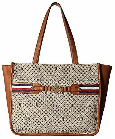 Tommy Hilfiger Brice Tote + More!