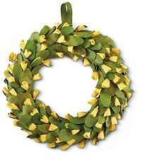 Huntington Home Natural Wreath (In Store 6/26)