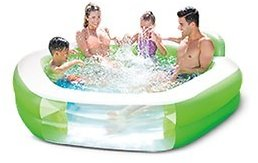 Crane Rectangle or Hexagon Pool (In Store 6/26)