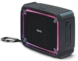 IHome Weather-Tough Speaker with Carabiner (In Store 6/26)