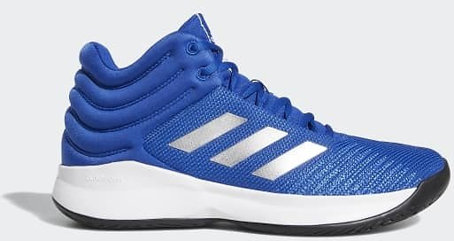 (Ships Free) Adidas Men's Basketball Pro Spark 2018 Shoes