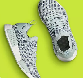 Up to 60% Off Puma, Adidas and Champion Deals + Ships Free!