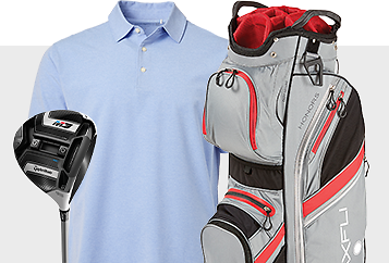 Today Only! Up To 50% Off Golf Equipment, Apparel & Shoes Flash Sale