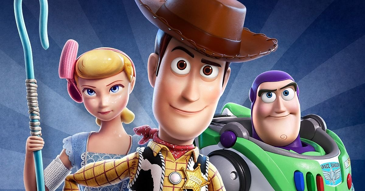 Toy Story 4 Family Vacation Sweepstakes - Disney Partners