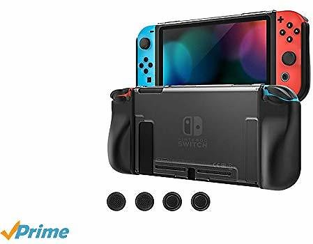 MoKo Case Replacement for Nintendo Switch