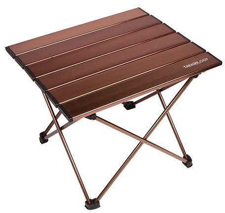 Trekology Portable Camping Side Tables Free Shipping for Prime Members On Woot!