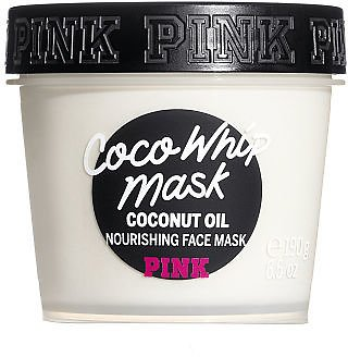 Face and Body Masks - PINK - Beauty