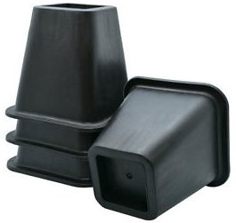 Home Collection 4-pk. Bed Risers