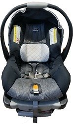 (Ships Free) Chicco Key Fit 30 Rear Facing Infant Car Seat - Orion