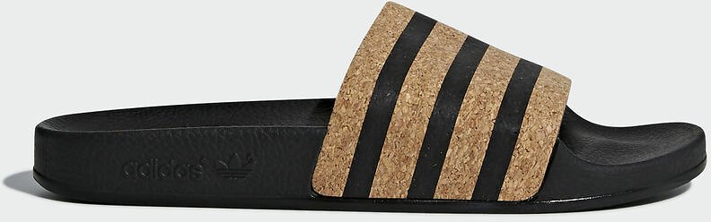 Adidas Women's Adilette Slides (3 Colors) + Ships Free