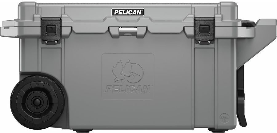 (Ships Free) Pelican RC 80QT Wheeled Elite Cooler