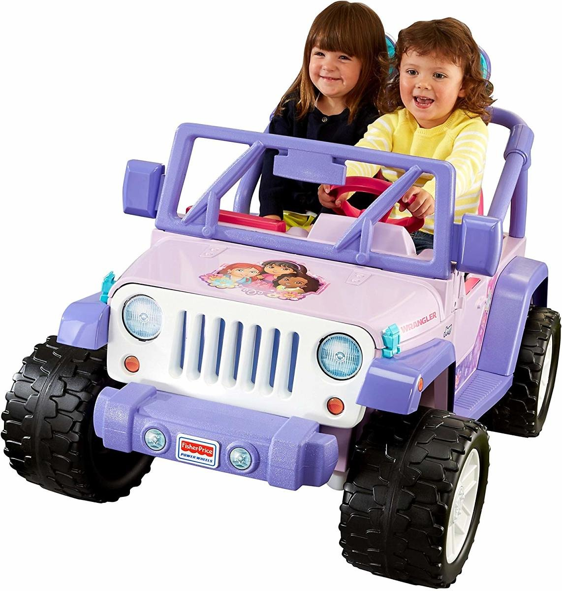$5 Off $10 or $10 Off $20 Toys (Select Accounts)