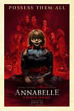 Get Up to $9 Off Your Order W/ Buy 2, 3 or 4 Tickets to ANNABELLE COMES HOME