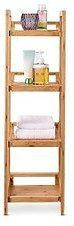 SOHL Furniture Bamboo 4-Tier Tower (7/3)