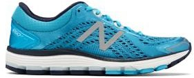 New Balance W1260-V7 On Sale - Discounts Up to 40% Off On W1260PP7 At Joe's New Balance Outlet