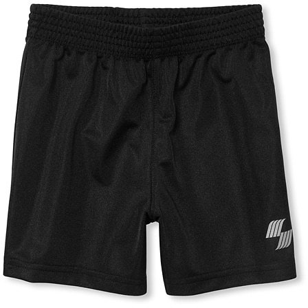 Baby And Toddler Boys PLACE Sport Basketball Shorts
