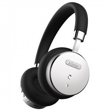 (Ships Free) BÖHM B66 Wireless Bluetooth Headphones W' Active Noise Cancelling Technology