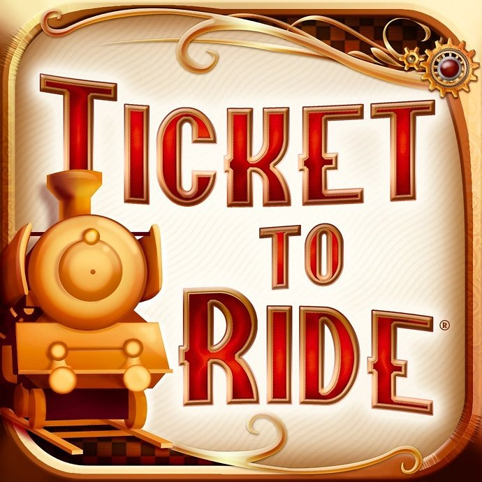 Ticket to Ride 4+