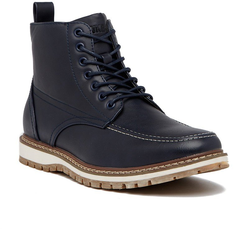 Hawke & Co. Sierra Lace-Up Boot (5 Colors)