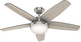 Hunter LED 52. Fan. Costco