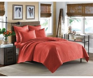 Tommy Bahama Home Nassau Spice Standard Sham & Reviews - Bedding Collections - Bed & Bath