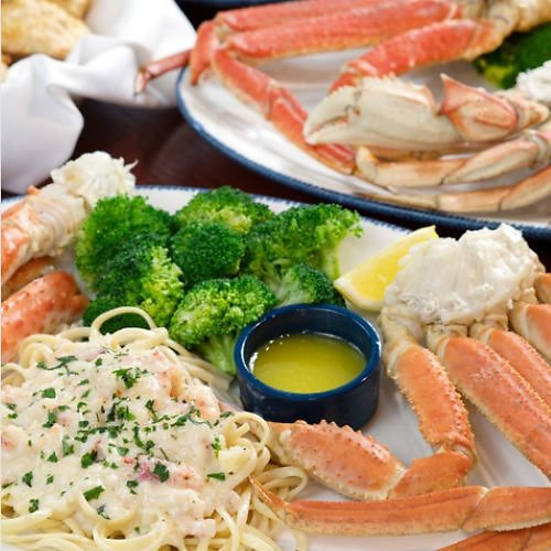 Red Lobster Crabfest Is Back!