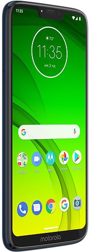 Moto G7 Power 32GB Unlocked Smartphone