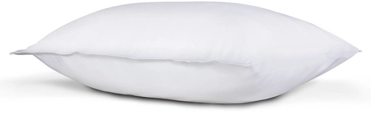 Dust Buster All-in-One Pillow Encasement with Breathable Barrier Technology