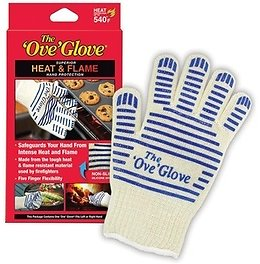 Oven Glove Extreme Heat Resistant Cooking Gloves for Cooking/BBQ/Grill