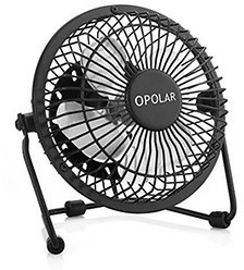 Personal Desk Fan - Quiet Operation Cooling Fan