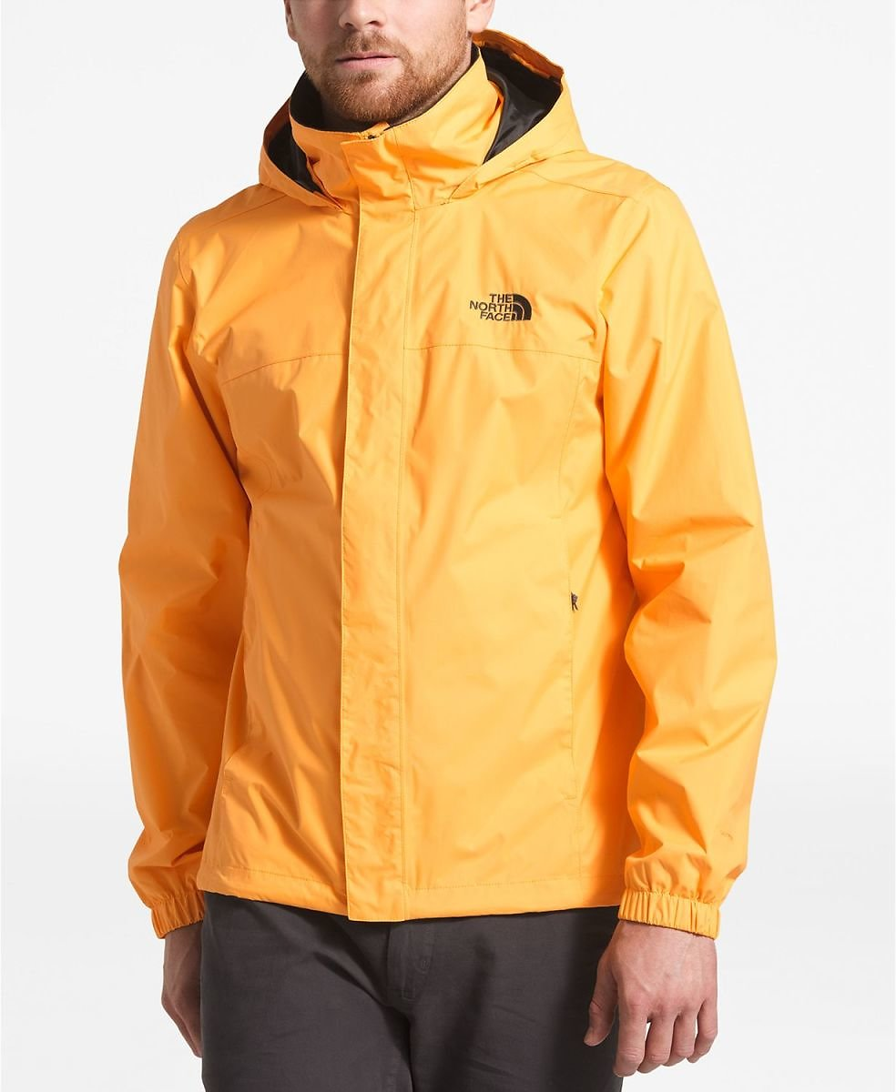 North Face Men's Waterproof Jacket (4 Colors) + F/S