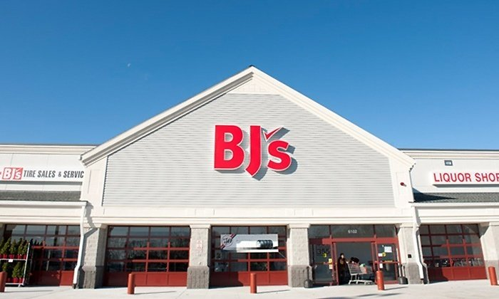 Up to 76% Off BJ's Membership Bundle