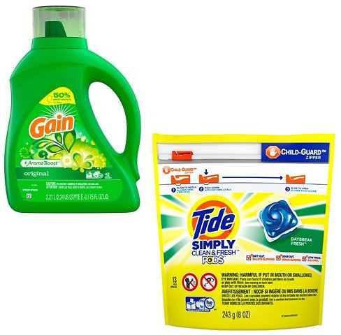 95¢ for 13-Count Tide Simply PODS + More!