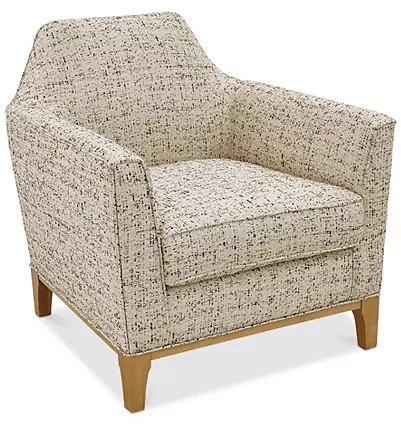Martha Stewart Collection LIMITED AVAILABILITY Brookline Accent Chair, Created for Macy's