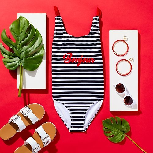 Up to 70% Off Go For a Sunny Swim
